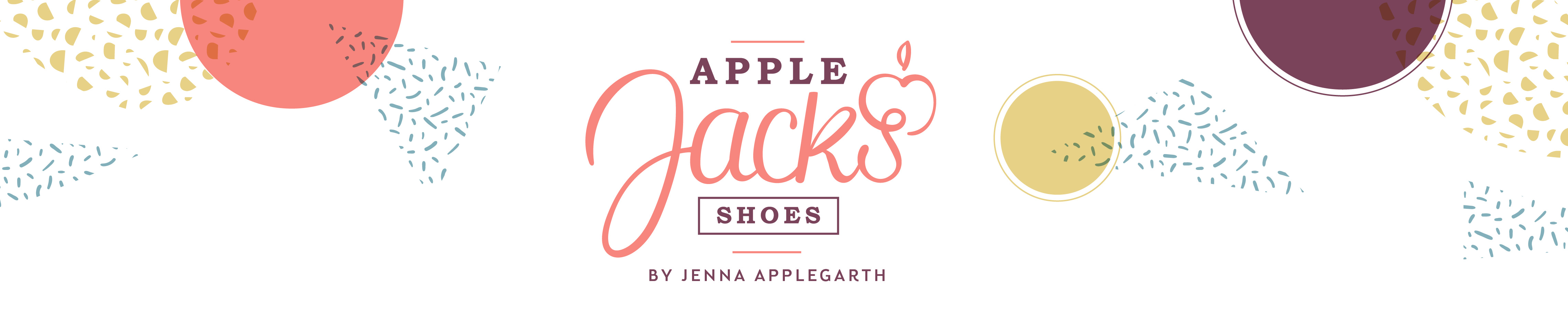 AppleJacks Shoes
